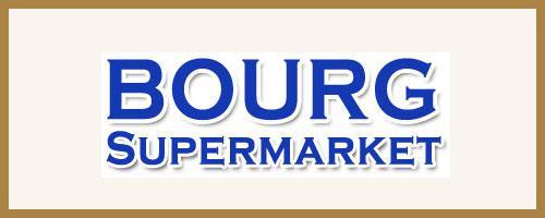 Bourg Supermarket