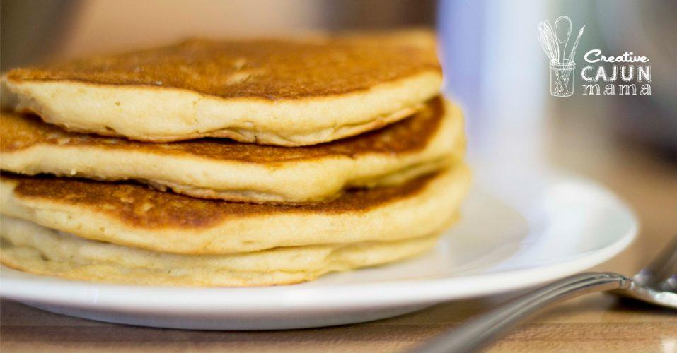 PANCAKES | Gluten-Free or Not