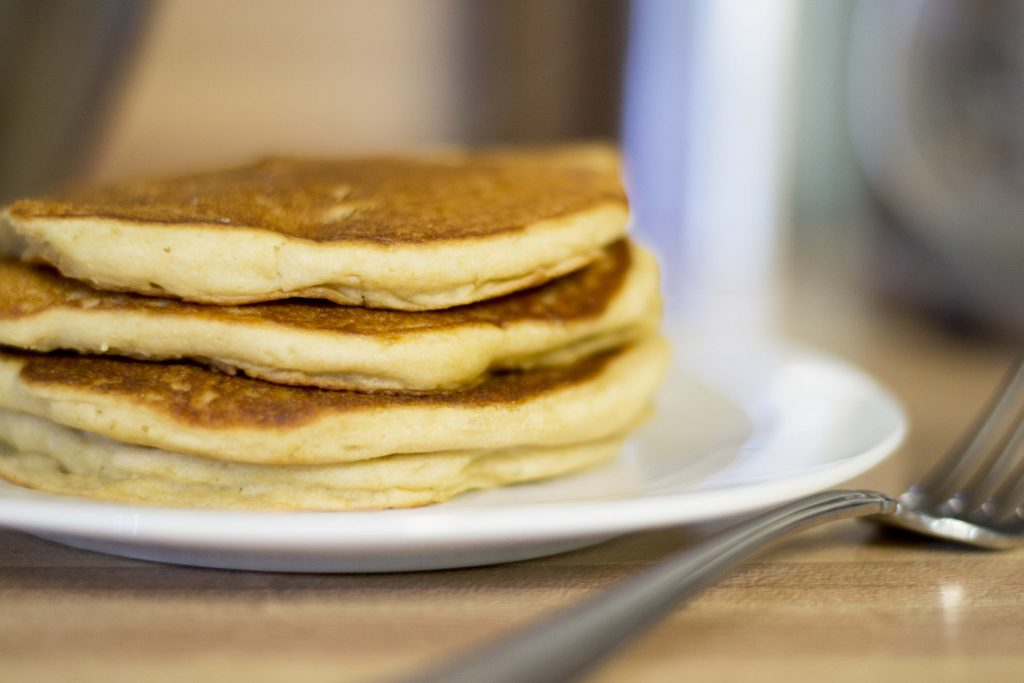Pancakes - Gluten-free or Not - Creative Cajun Mama