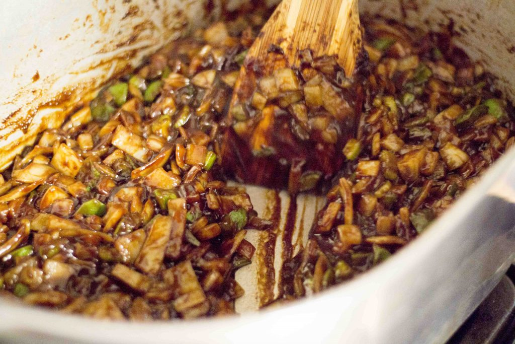 GUMBO with bone broth | Creative Cajun Mama