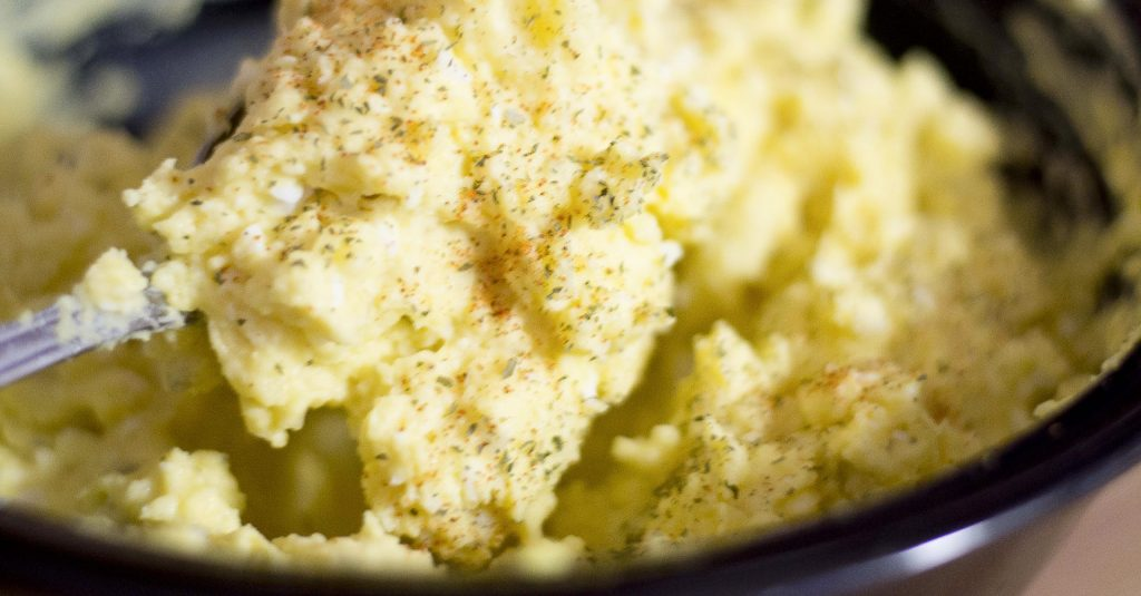 Potato Salad | Creative Cajun Mama