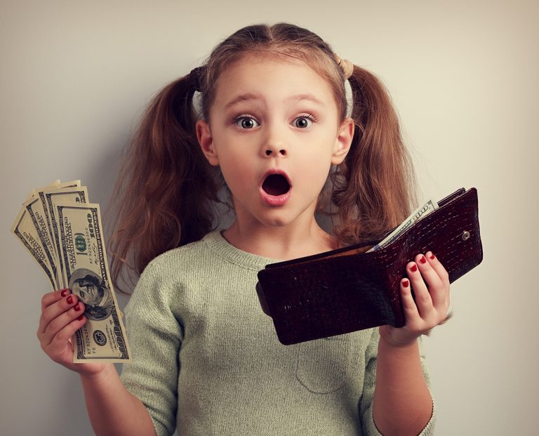 When God Calls YOUR Money, Not Theirs | Creative Cajun Mama