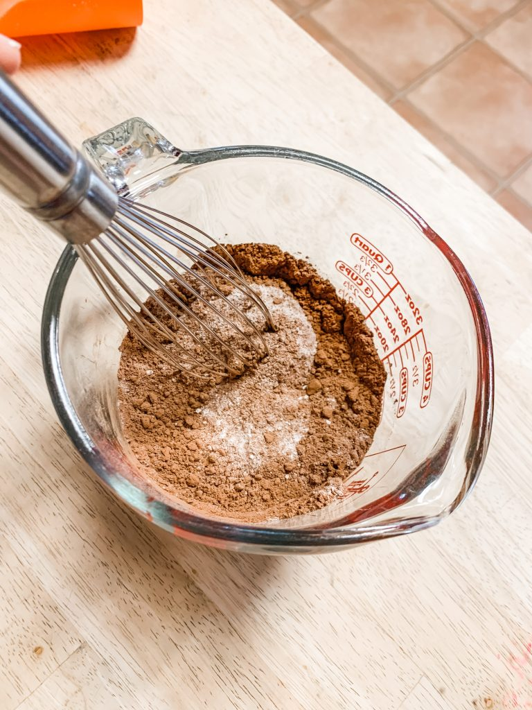 Instant Hot Cocoa - Creative Cajun Mama
