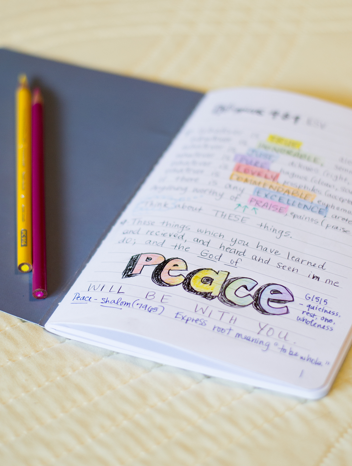 Peace & Rest When Mom-Life Knocks You Down | Creative Cajun Mama
